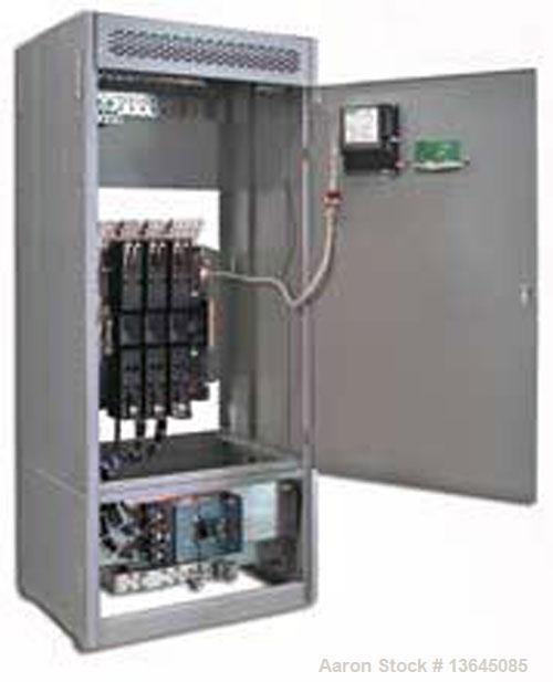 Asco 1600 Amp, Automatic Transfer Switch